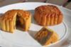 The Mid-Autumn Festival means mooncakes.
