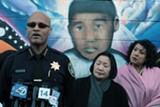 ALI WINSTON - The murder of little Carlos Nava drew a strong reaction from Chief Jordan and city officials.