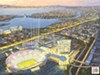 The owners of the A's have not explained why they've shown no interest in Coliseum City.