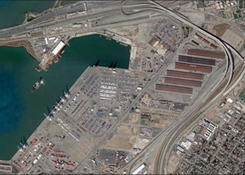 The Port's Debt Problems Will Slow Army Base Project