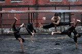 The Raid 2 features intricate fight choreography, a sly sense of humor, and a wealth of characters.