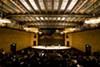 The renovated Jeannik Méquet Littlefield Concert Hall.