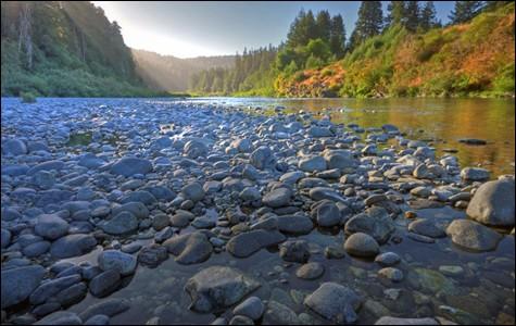 The Smith River