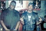 The unsolved murders of Biggie Smalls and Tupac Shakur were the subject of the documentary Biggie & Tupac.