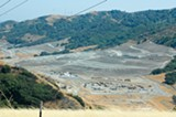 CHRISTOPHER DANZIG - The Wilder development, seen from the hills across Highway 24.