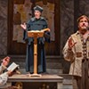 Theater Review: Aurora Theatre Company's 'Wittenberg'