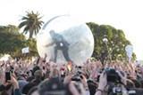 RAYMOND AHNER - This year's Treasure Island Music Festival had a record year.