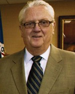 Thomas Frazier.