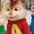 Three Chipmunks and a Divorcée