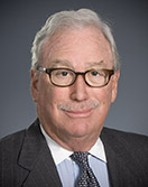 EX-CPUC Chair Michael Peevey.