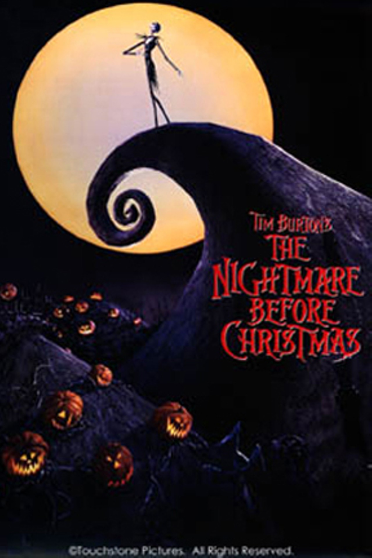 DELI-FROST - Tim Burton\'s The Nightmare Before Christmas: Oogie\'s ...