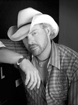 Toby Keith: giving the die-hards what they want.