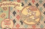 """Tony Speirs' """"Fox & the Hare."""""""
