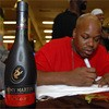Too $hort gives back to the community.