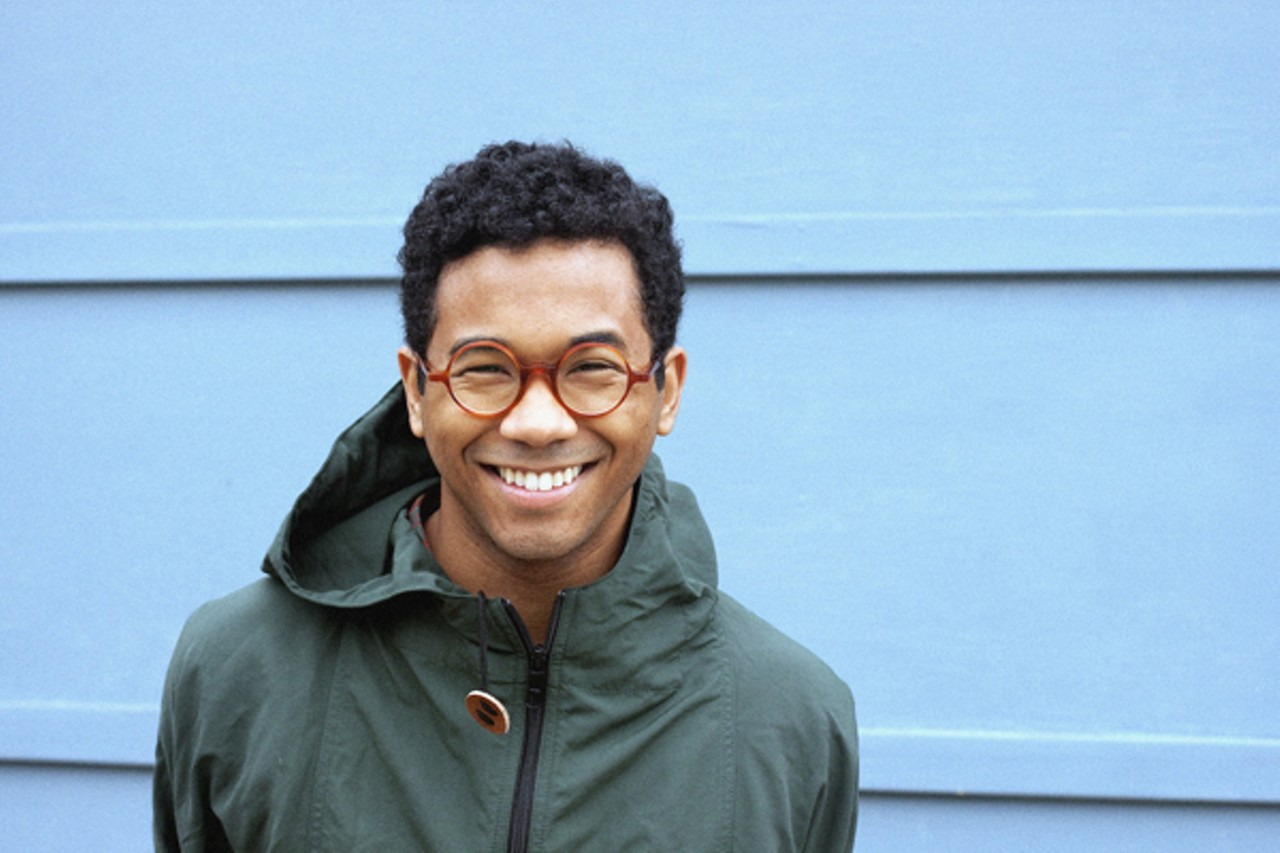 Toro Y Moi Eases Into Adulthood | East Bay Express