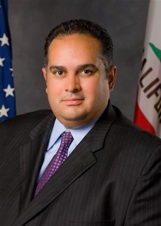 John Pérez.