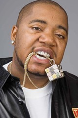Twista may only have one good album to his name.
