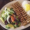 At Daryoush Persian Cuisine, the Saffron Shines Brightly