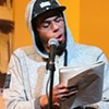 The National Poetry Slam Returns to Oakland