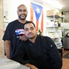 Borinquen Soul Dishes Out Puerto Rican Grandma Food Inside an Oakland Convenience Store