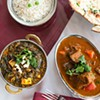 Annapurna in Old Oakland Is a New Go-To Spot for 'Everyday' Nepalese-Indian