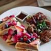 Ivy Moon's Southern-inflected Dishes Please the Eye and the Palate