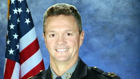 Sheriff Ahern.
