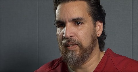 Derick Almena admitted in his recent KTVU interview that he jury-rigged the Ghost Ship's electrical system. - COURTESY OF KTVU