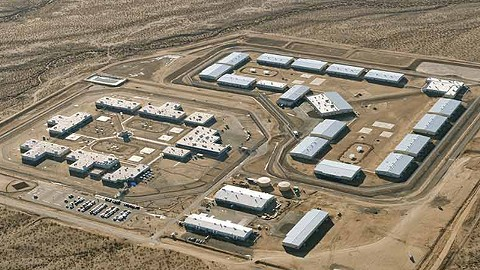 GEO Group runs private prisons around the nation and is one of the world's largest private prison companies.