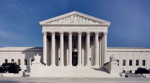 The U.S. Supreme Court could gut the power of unions nationwide.