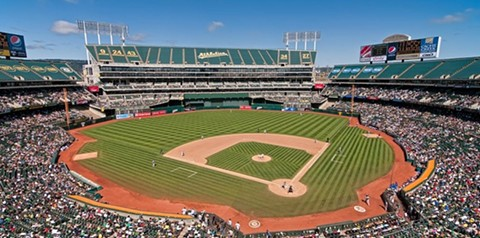 The A's have become one of baseball's best teams and are inching toward another playoff berth.