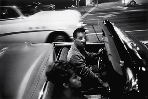 Los Angeles, 1964 by Garry Winogrand, Collection Center for Creative Photography, University of Arizona, copyright The Estate of Garry Winogrand (courtesy of Fraenkel Gallery, San Francisco)