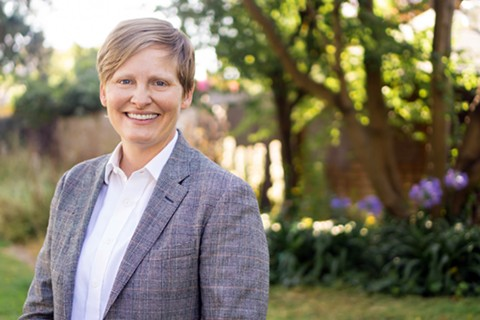 Lori Droste was one of three pro-tenant, pro-housing progressives elected to the Berkeley City Council. - PHOTO COURTESY OF LORI DROSTE