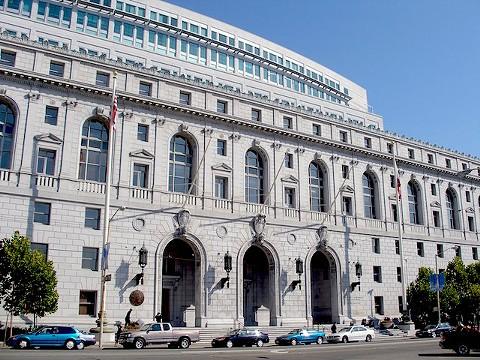 The California Supreme Court.