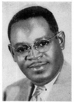 Dr. DeWitt Augustus Buckingham