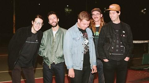 Club Night headlines this year's Noise Pop. - PHOTO COURTESY OF JOSH BERTRAM