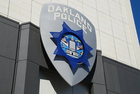 The new policy approved by the Oakland City Council on Tuesday night is intended to promote trust between the police department and residents. - FILE PHOTO