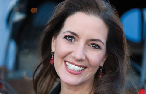 Oakland Mayor Libby Schaaf - CHRIS DUFFEY