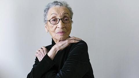 Betty Reid Soskin. - AK SANDHU