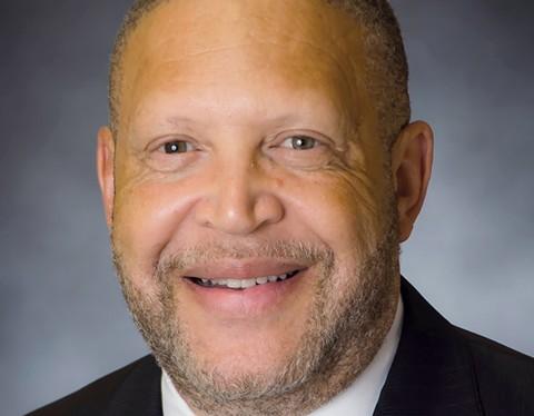 Greg Adams replaces Bernard Tyson as chairman and chief executive officer of Kaiser Permanente - KAISER PERMANENTE