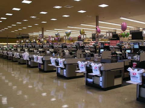 The union representing Safeway workers in Northern California have been negotiating a new contract for a year and a half. - WIKIMEDIA COMMONS