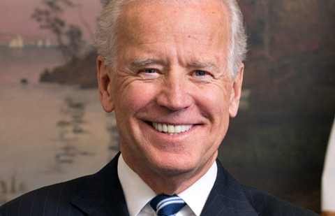 Joe Biden increased his lead in several close battleground states on Friday morning. - WIKIMEDIA COMMONS