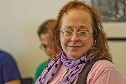 Susan Mernit, the publisher and editor of Oakland Local, announced her decision to step down today.