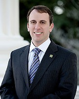 Assemblymember Mark Levine.