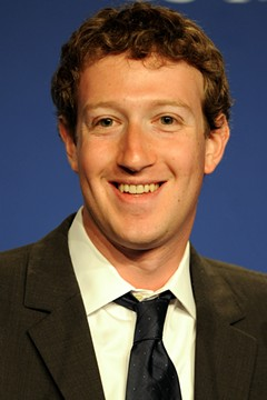 And modern day robber barons, such as Facebook founder Mark Zuckerberg, don't want to pay market-rate salaries and benefits to foreign-born workers.