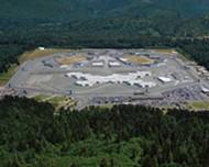 Pelican Bay State Prison.
