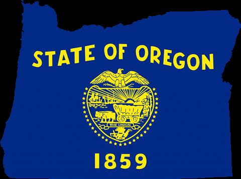 Drug War's End: Oregon Is Expunging Pot Records