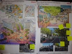 The future of San Pablo Avenue?