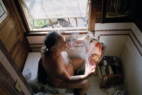 An untitled image from Talia Herman's collection, West County.