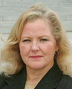 Nancy O'Malley.
